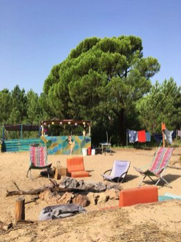Bijzonder Slapen: Tico Tipi | Saudades de Portugal
