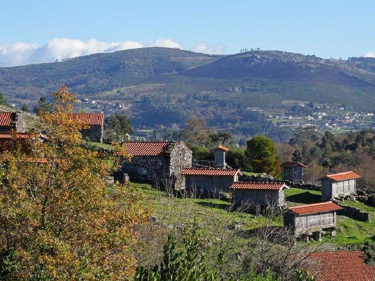 Paredes de Coura: het Toscane van Portugal | Saudades de Portugal