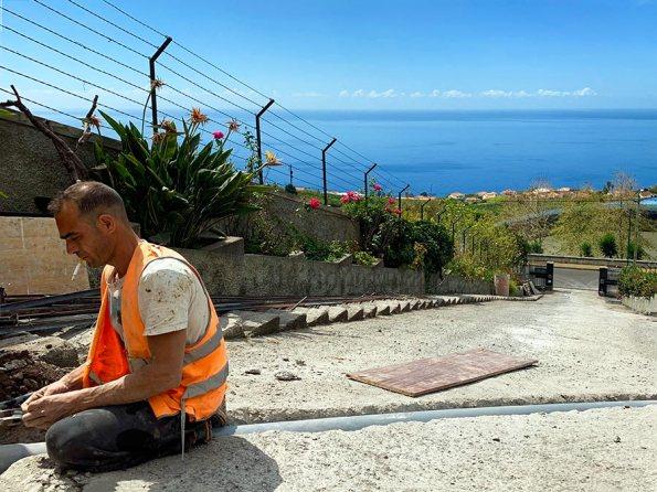 Arco da Calheta: Eilandgevoel | Saudades de Portugal
