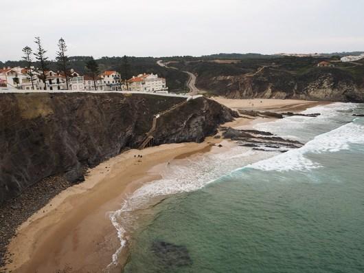Zambujeira do Mar | Saudades de Portugal