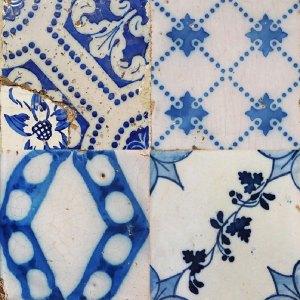 Placemats | Saudades de Portugal