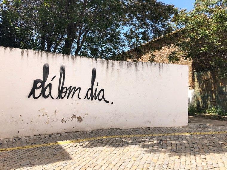 Gastblog: Onbenulligheid | Saudades de Portugal