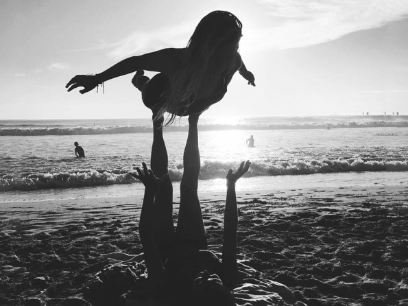 Surf & Yoga: Leven in het Nu | Saudades de Portugal