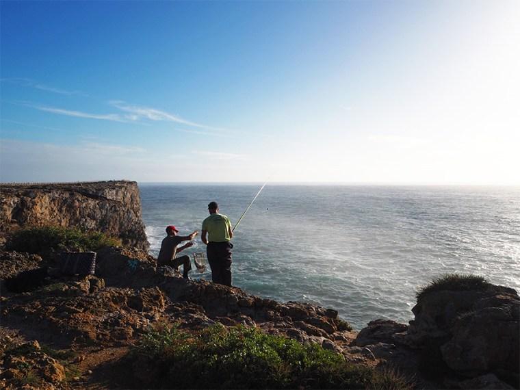 Fortaleza de Sagres | Saudades de Portugal