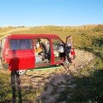 Milou in Mafra: Foz do Arelho