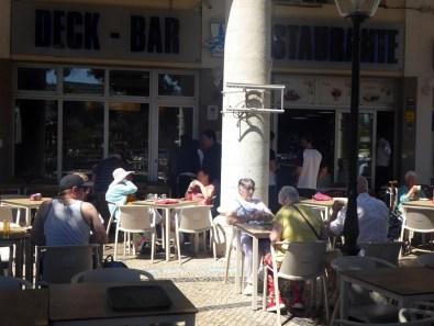 Costa de Lisboa: Estoril | Saudades de Portugal
