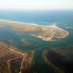 Ria Formosa – Ilha do Farol