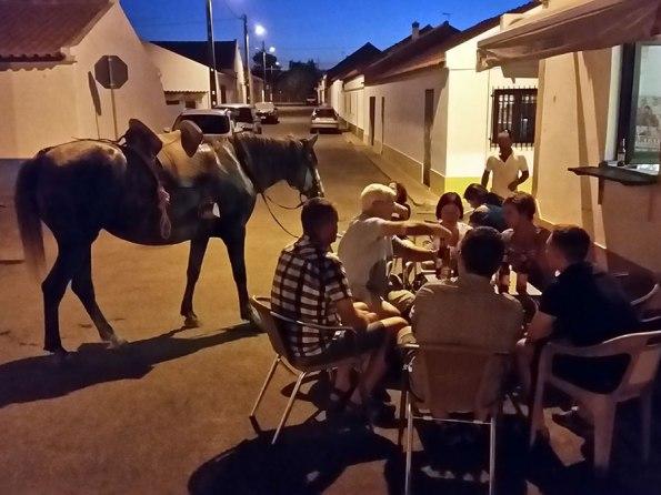 Kronkelpad: Alentejo, het Zeeland van Portugal?   Saudades de Portugal