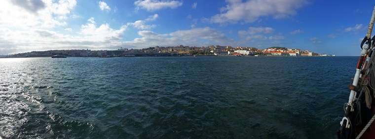 Jearina in Lissabon: Vakantie | Saudades de Portugal