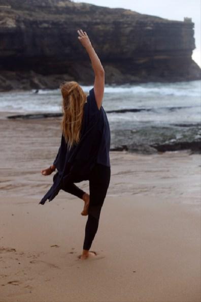Surf & Yoga: Ontdekkingsreis in yoga