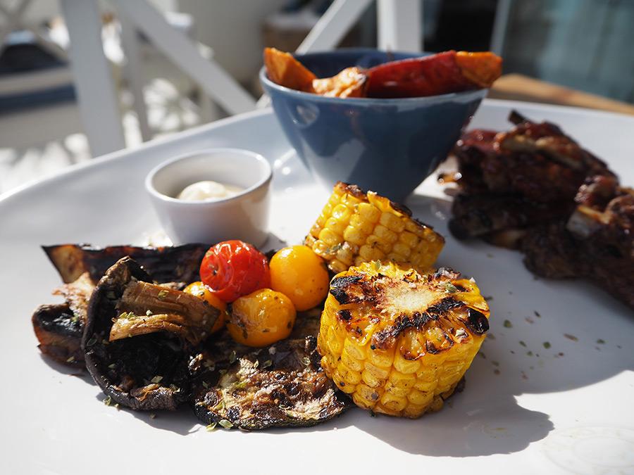 Lekkere Restaurants in de Algarve