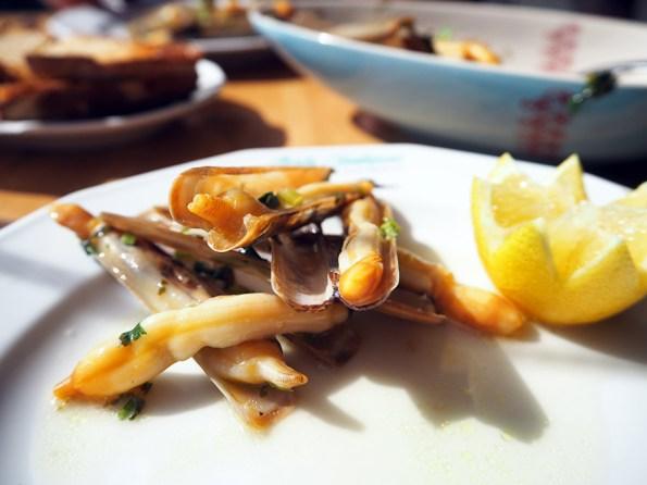 Lekkere Restaurants aan de Costa Vicentina