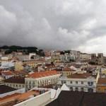 Jearina in Lissabon: Corona