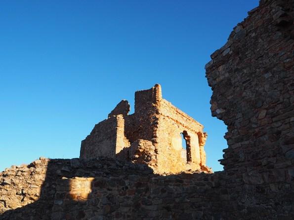 Castelos da Raia