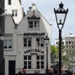 Portugália Tasca: Portugal in Amsterdam