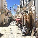 Villa Algarve: Portugal, Juist Nu