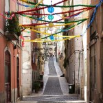 Jearina in Lissabon: Versoepelingen