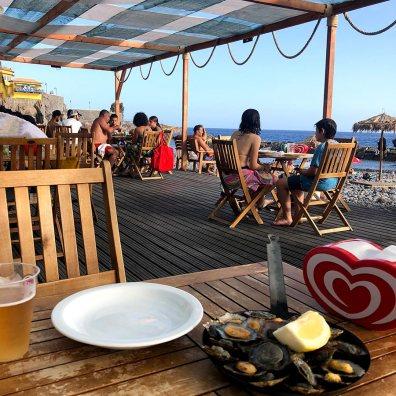 Beach Life - Madeira style