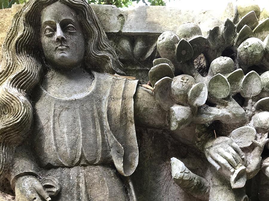 Coimbra: Botanische Tuin