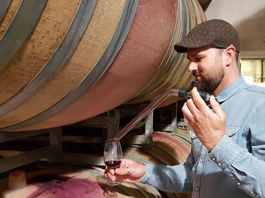 Wijn uit Portugal