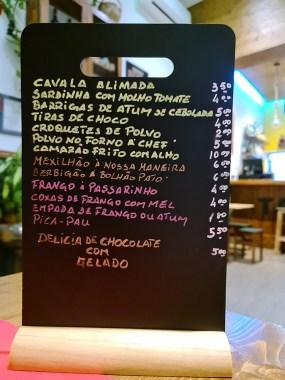 Lekkere Restaurants in Albufeira