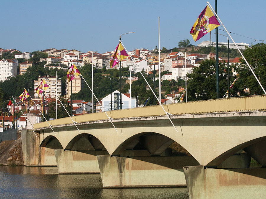 CompHet Wapenschild van Coimbra