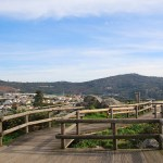 Bos in Barreiros: Miradouro do Monte do Picoto