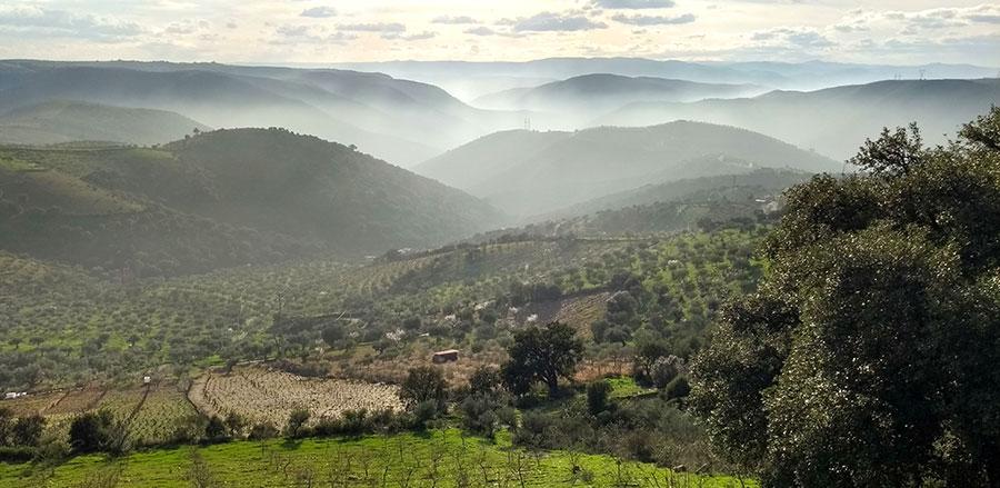 Portugal Herinneringen