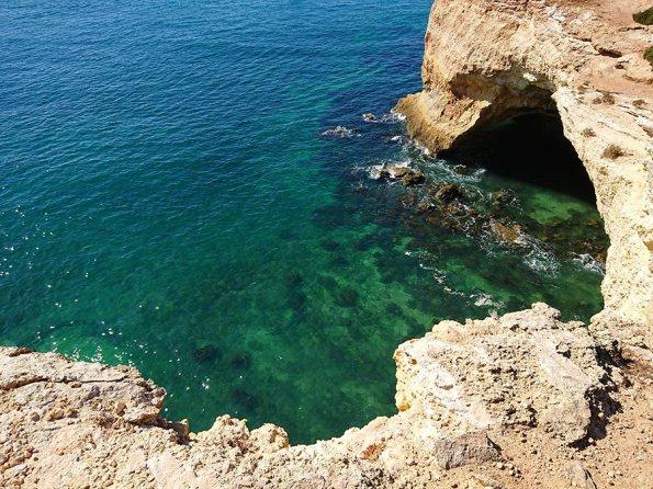 In the Mood for Algarve