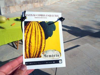 Festival da Comida Esquecida