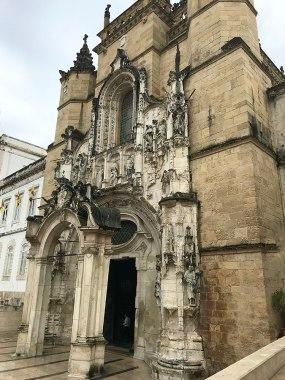 Miradouros in Coimbra