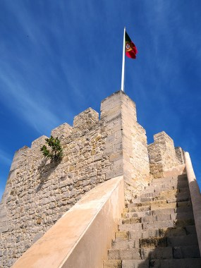 Castelo de Loulé