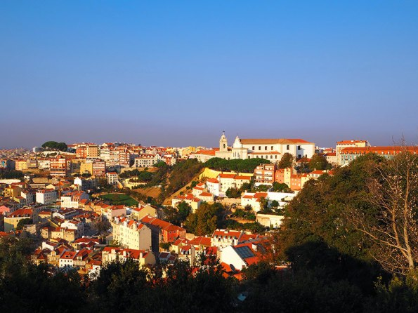 In the Mood for Lisbon