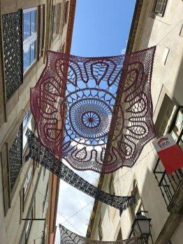 Coimbra Crochet Festival