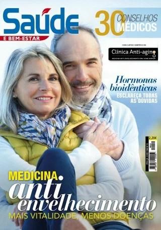 10 Medicina antienvelhecimento