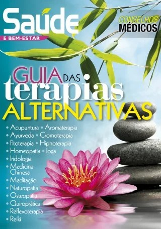 11 Terapias Alternativas