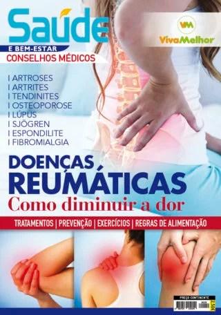 Especial 29 - Doencas Reumaticas - VM