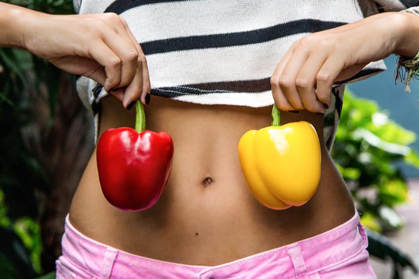 Dieta Low Carb para Perder a Barriga