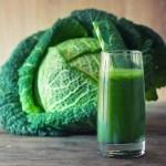 7 Receitas Suco de Couve e Repolho para Emagrecer – Rico em Ômega 3 e Antioxidantes