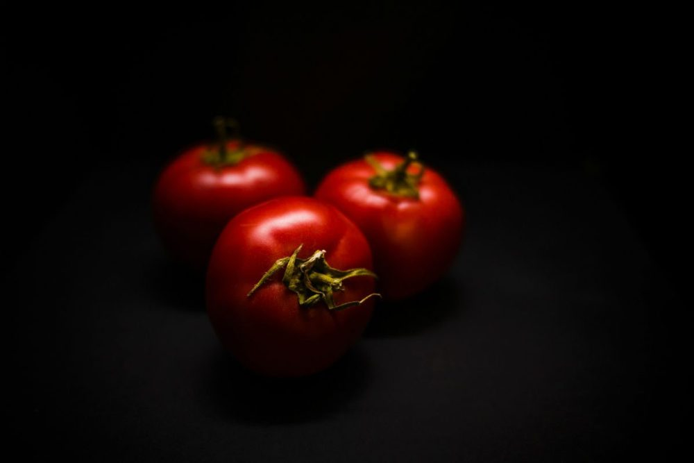 superalimentos tomate