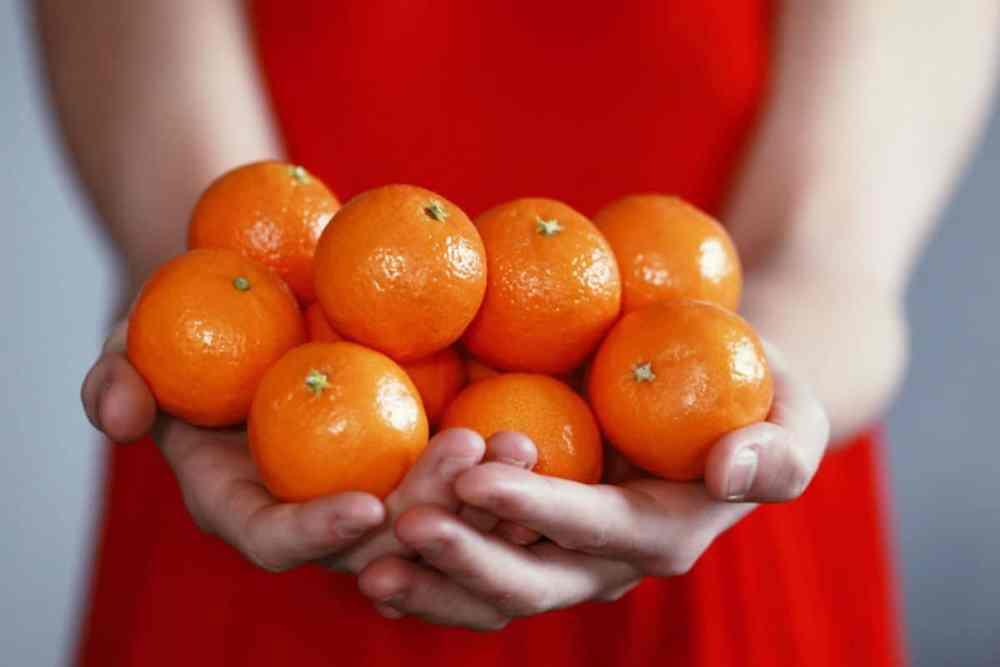 tangerina para diabéticos