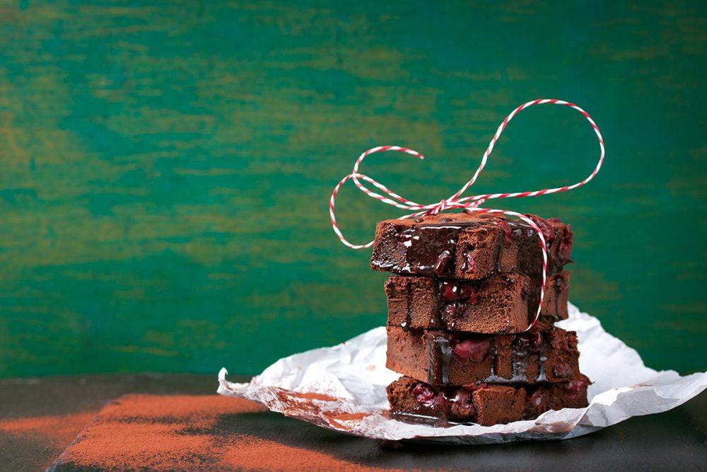chocolate amargo de Páscoa
