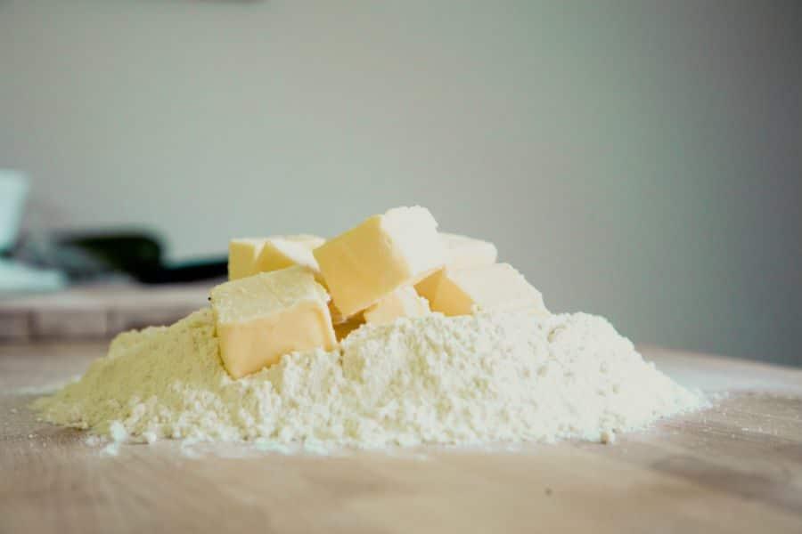 manteiga clarificada benefícios