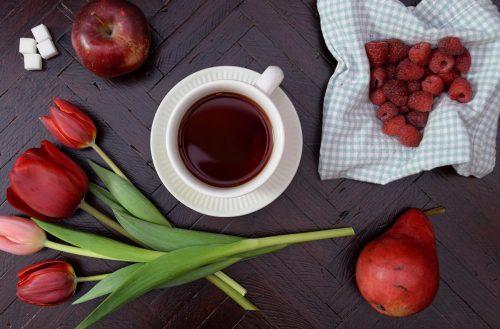 menstruação e dieta