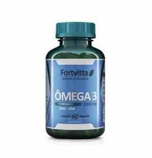 omega 3 fortvitta