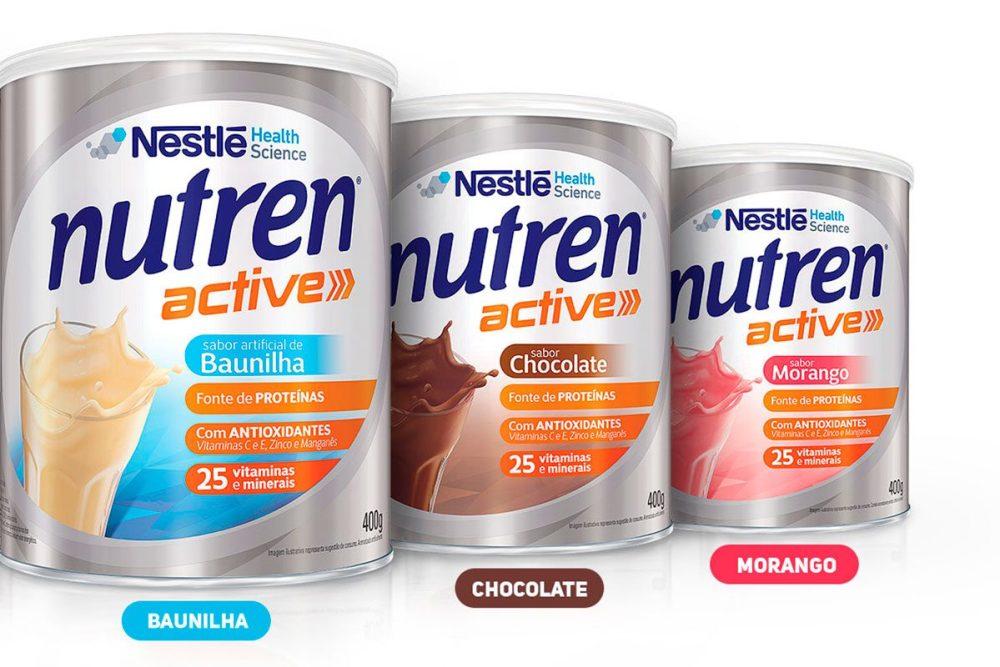 suplementos Nutren