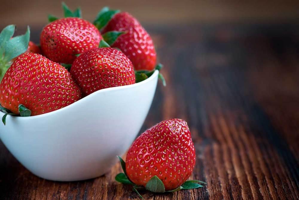 frutas afrodisíacas