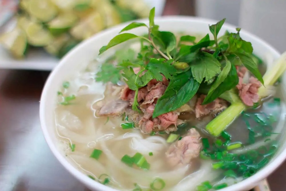 sopa asiática