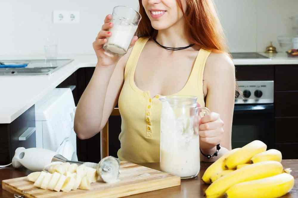 leite de soja AdeS