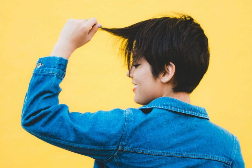 oleaginosas para o cabelo e a pele